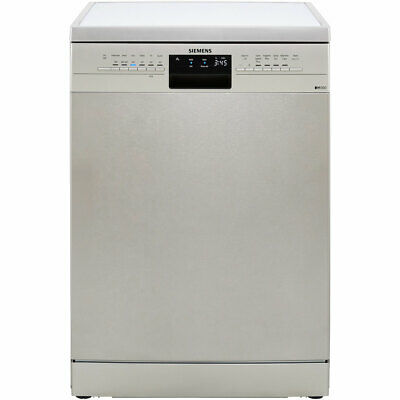 View Details Siemens SN236I03MG IQ-300 A++ Dishwasher Full Size 60cm 14 Place Silver New • 629.00£