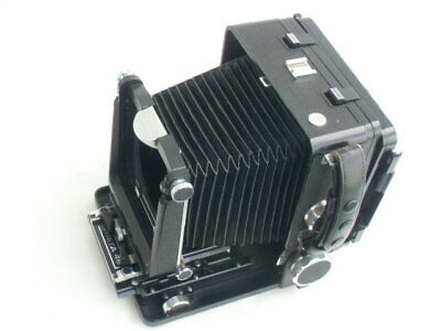 WISTA SP 4x5 Inch Metal Large Format Camera (B/N. 20776S) • 500.18£