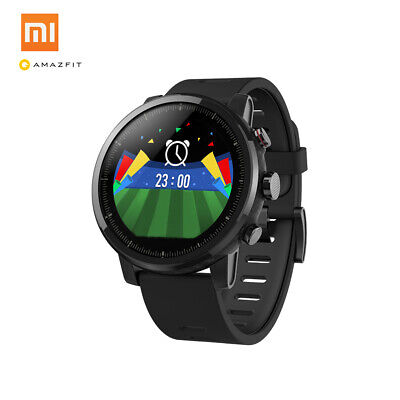 View Details Xiaomi Huami Smart Sports Watch Amazfit Stratos 2 GPS 512MB 50M Waterproof T1F9 • 129.99£