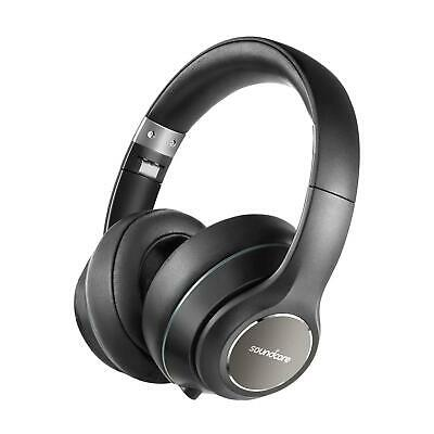 AU170.45 • Buy Soundcore Over Ear Headphones, Vortex Wireless Headset By Anker, 20H Playtime, D