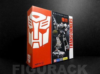 Transformers Masterpiece Prowl Toys R Us Exclusive Action Figure • 71.49£