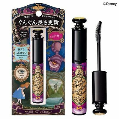$15.99 • Buy MAJOLICA MAJORCA Lash Expander Long Long Long Mascara Alice In WonderLand