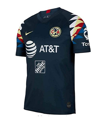 $29.99 • Buy Club America Away Soccer Jersey Futbol 2019-2020 Men/Women Size Football