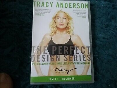 £3.30 • Buy Tracy Anderson Perfect Design Series - Sequence 1 (DVD, 2013) New Freepost