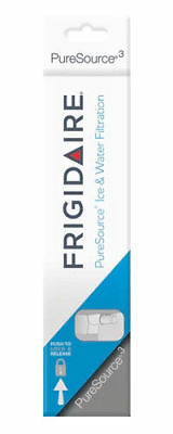 $ CDN27.69 • Buy Frigidaire WF3CB PureSource Replacement Filter - White