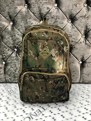 Camo Backpack Army Style - 3 Colours • 10.99£