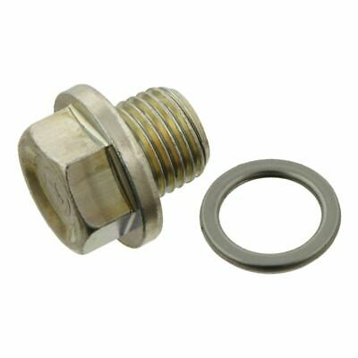 AU12.12 • Buy Febi Oil Sump Plug - 30269