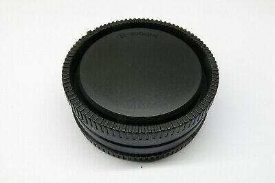 AU1.28 • Buy  Sony Body Cap + Lens Cap For Nex Camera / E-mount Lens