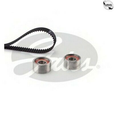 AU132.84 • Buy GATES POWERGRIP TIMING BELT KIT - K015334XS |Next Working Day To UK