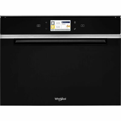 Whirlpool W11IMW161UK W Collection Black Combination Microwave + 2 Year Warranty • 898.75£