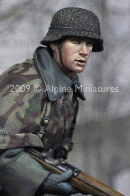 £45.59 • Buy ALPINE MINIATURES 16007, A Young Grenadier (1 Figure), SCALE 1:16