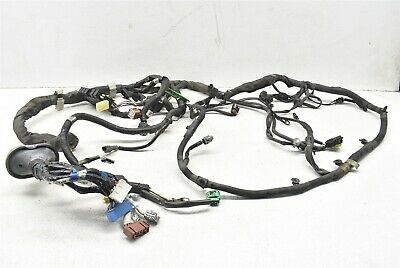 $185.07 • Buy 04 05 Subaru Impreza WRX STI Front Engine Bay Wiring 81202FE072 Harness