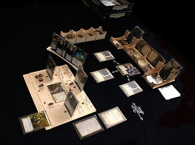 £12.99 • Buy Organisers And Player Boards / Trays Arkham Horror TCG The Card Game