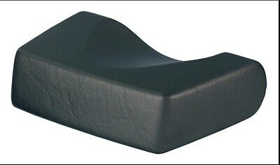 NEW Sunbed Pillow Foam Head Rest For Lie Down Sunbeds Easy To Clean • 23.99£