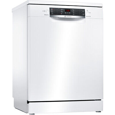 View Details Bosch SMS46IW10G Serie 4 A++ Dishwasher Full Size 60cm 13 Place White New From • 479.00£