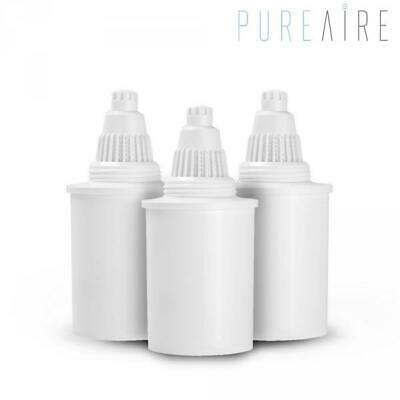 £24.95 • Buy PureAire Replacement Filter For Alkaline Water Jug - 3 Pack