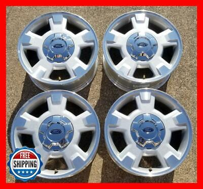 Ford F150 Factory Rims For Sale >> F150 Oem Compare Prices On Dealsan Com