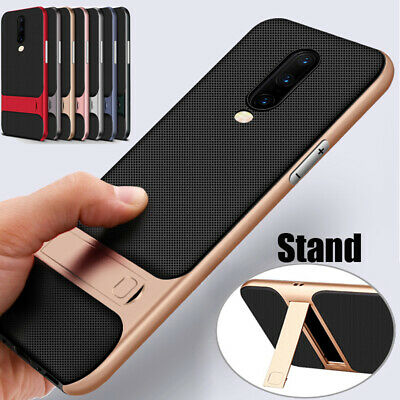 AU6.78 • Buy For OnePlus 7 Pro 6 6T 5 5T 3T Hybrid Slim Armor Shockproof Kickstand Case Cover