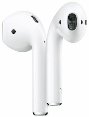 $ CDN56.11 • Buy Apple AirPods 2nd Generation Airpods Select Left Right Or Both - Genuine Apple