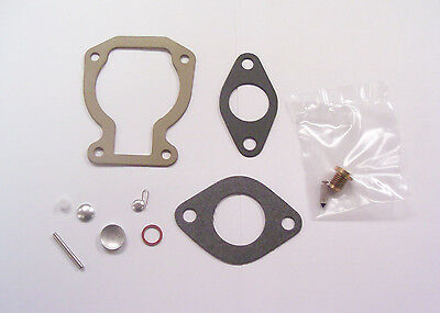 AU32.19 • Buy Carburetor Kit For 9.9 And 15 HP Johnson And Evinrude Outboard Motors 1974-86