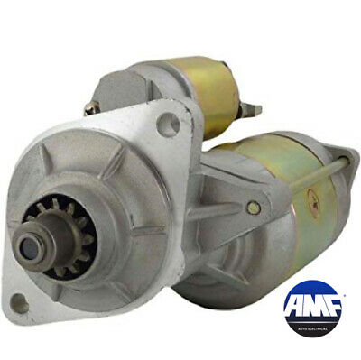 $78 • Buy New Starter For Ford F Series Pickup 7.3L 2001 - 2003 - 6669
