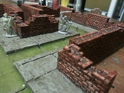 AU83.96 • Buy Starter Sewers For Dungeons And Dragons Dwarven Forge Pathfinder RPG 28mm  5E