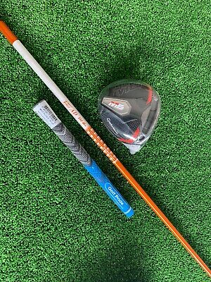 AU979 • Buy Taylormade M6 9 Degree Driver Graphite Design Tour AD DI Shaft Built To Spec