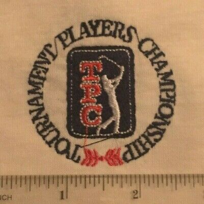 £4.49 • Buy Embroidered Cloth Patch Badge Patchwork - Tournament Championship Golf (dd53)