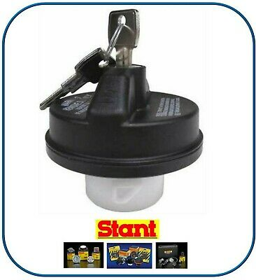 $10.75 • Buy OEM Type Locking Gas Cap For Fuel Tank - OE Replacement Genuine STANT 10511