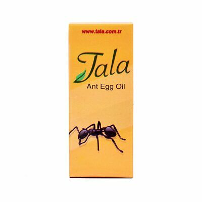 £17.55 • Buy Tala Ant Egg Oil For Permanent Unwanted Hair Removal 1 Pack