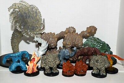 miniatures lot