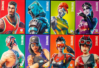$ CDN1.32 • Buy Fortnite Trading Cards - Rare Cards - You Pick - 99¢  Each Buy 4 Get 2 FREE