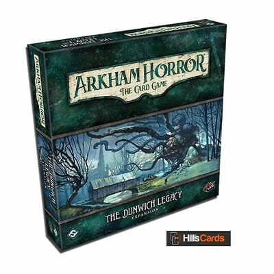 £25.80 • Buy Arkham Horror Card Game: The Dunwich Legacy Deluxe Expansion | FFG-AHC02 | LCG