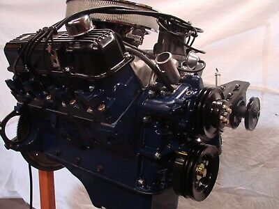 427 FE Ford Turn Key Dyno Run High Performance Balanced Big Block BB Engine  • 14,995$