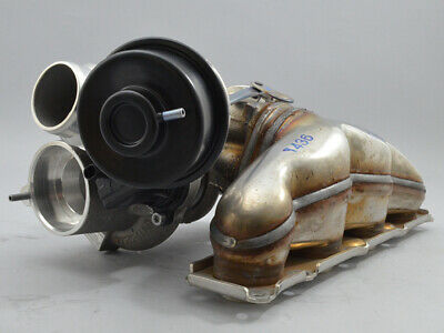 $ CDN2672.57 • Buy Mitsubishi TURBO CHARGER FOR BMW/Peugeot Various N20B20 2.0L 2011 On