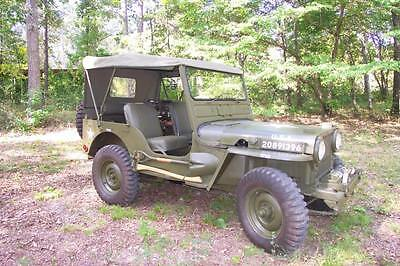 $205 • Buy Willys Jeep M38/M38A1 Seat Cover Set (6 Pc) With Installation Hardware, Canvas