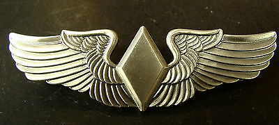 Wasp Pilot Wings Wwii Womens Air Force Service Pilots • 11.95$