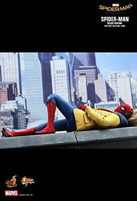 AU2175.22 • Buy [Movie Masterpiece  Spider-Man: Homecoming  16 Scale Figure Spider-man [With F/S