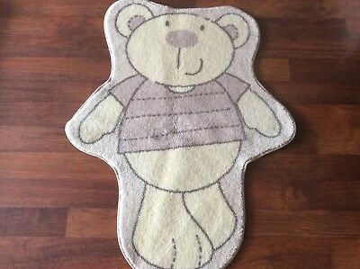 BABIES R US - I Love My Bear Full Nursery Set - Excellent Condition 👶🏻 • 40£