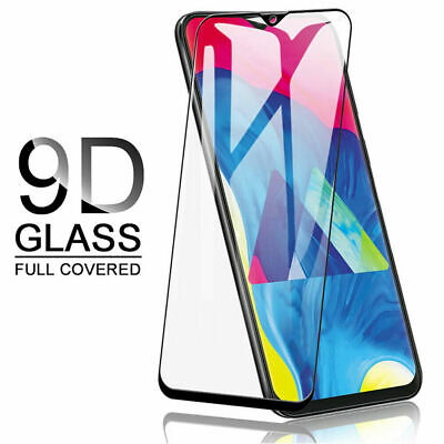 $ CDN6.85 • Buy 5D Gorilla Tempered Glass Screen Protector For Samsung S8 S9 S10 S20 PLUS ULTRA