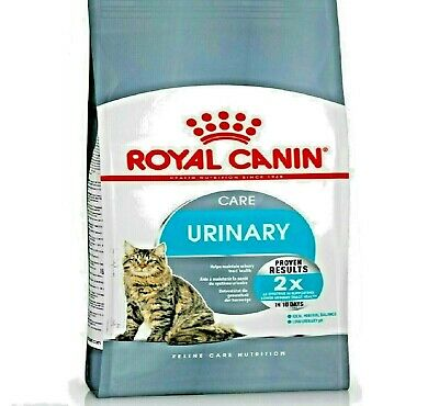 £9.99 • Buy ROYAL CANIN URINARY CARE 400G 2KG 4KG 10KG Dry Cat Food Rc Feline Biscuits Feeds