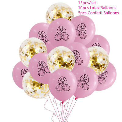 AU9.95 • Buy Bachelorette Party Decoration Balloons Hen Party, Bridal Shower Willy Balloons