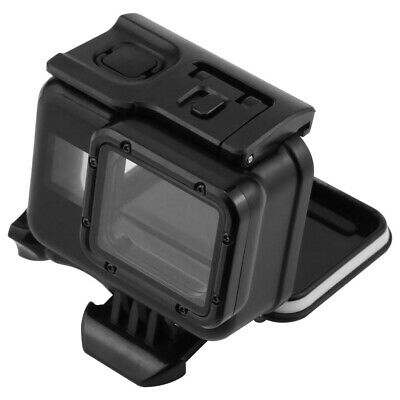 $ CDN14.84 • Buy Waterproof Housing Case Diving Protective Shell For GoPro Hero 7/5/6 Camera