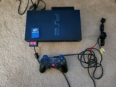 ps2 modded