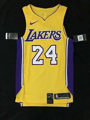 finest selection 1bc9f d252b kobe bryant authentic jersey