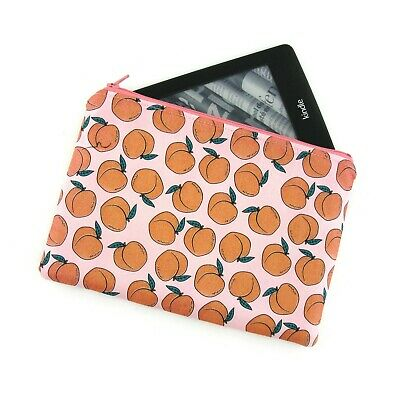 AU26 • Buy Glitter Peach Kindle Padded E-Reader Case, Paperwhite Sleeve, Amazon Oasis