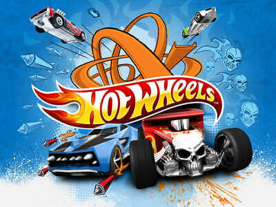 Hot Wheels 2019 Mainlines - Brand New Unopened (YOU PICK) • 3.99$
