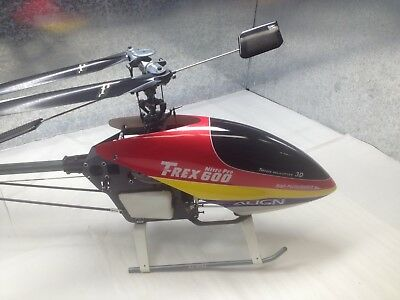 scale radio controlled helicopter