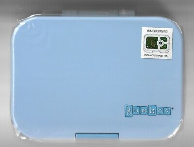 AU49.99 • Buy Best Quality Leakproof Lunchbox Yumbox PANINO Enchanted Forest Tray  AU Seller