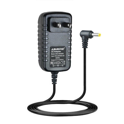 6V 1A 1000ma AC 100/240V To DC 6V Power Supply Adapter For Omron 4.0X1.7mm Plug • 7.78$